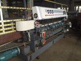 10 de Automatische PLC Spindes Machine Beveling van het Glas van de Controle Rechte Verticale