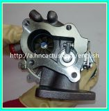 Diesel2kd Engine CT16 Turbocharger 17201-30120 für Toyota 2.5L