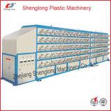 Tipo máquina de la leva de enrollamiento de la bobina para el hilado plástico (SL-STL)