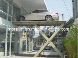 Hydralic Scissor la piattaforma dell'elevatore dell'automobile