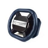 Máquina de vibração da aptidão da potência do Massager do pé da melhor qualidade