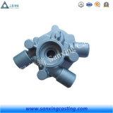 Bâti en acier d'acier inoxydable de Cirer-Investissement-Précision-Alliage perdu d'usine
