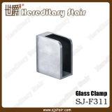 Montaggi di vetro del morsetto dell'inferriata (SJ-256)