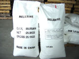 Polvere bianca CAS no. 108-78-1 della resina di melammina 99.8%