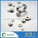 Anello di barretta a magnete permanente del AlNiCo