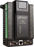 Modbus와 Ethernet를 가진 Tengcon T-901 Digital PLC Controller
