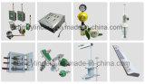 Adattatore/sonda/rapidamente connettore medici standard del gas di Jiss