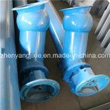 中国からの溶接されたセメント・サイロ