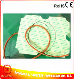 240*310*1.5mm Rubber24V 200W 3m Verwarmer Filter Brandstof Silicone 100k