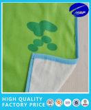 Toalla de secado rápido de la toalla de playa de la toalla de Microfiber