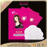 Het Masker van de Behandeling van het haar voor de Privé Zorg van het Haar van het Etiket