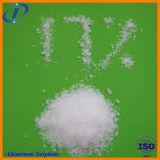 工場は直接、16% - 17%のアルミニウム硫酸塩供給する
