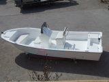 Fiberglas-Vergnügens-Boots-Schlauchboot-Hersteller des Cer-Fischerboot-19FT