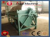 Tipo mojado máquina de separación magnética--Separador magnético del mineral de hierro