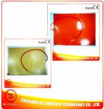 Drucker-Heizung 110V 1000W 500*700*1.5mm des Silikon-Gummi-3D