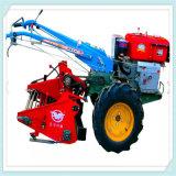 máquina segador de patata de la fila de la granja 1 de motocultor 8-16HP mini 4u-650A