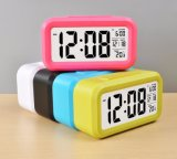 Despertador digital para pessoas cegas Talking Watch