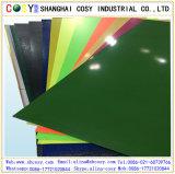 (600*1200mm) Double feuille de couleur d'ABS avec l'adhésif élevé pour la gravure de commande numérique par ordinateur