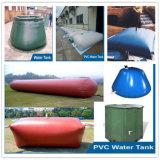 Tela incatramata rivestita del PVC di alta qualità
