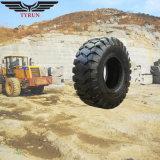 Pneumático do escavador de E3b, pneumático diagonal de OTR
