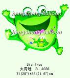Выдвиженческие воздушные шары (SL-A028)