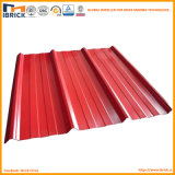 Плитка крыши PVC
