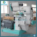 Máquina de madeira da pelota da palma da serragem do moinho superior da pelota da biomassa da manufatura