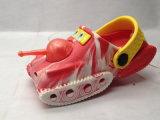 Petits sabots de voiture pour enfants en matériaux EVA doux (21IV1607)