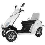Prix bon marché de scooter électrique de 4 roues des adultes