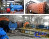 China utilizó máquina planetaria del molino de bola del laboratorio del cemento del oro de 2 toneladas la mini pequeña