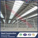 Stahlaufbau für Geflügel-Haus mit gutem Entwurf und Qualität