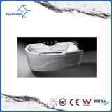 流行様式の現代渦の浴槽