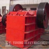 Broyeur de maxillaire de machines lourdes de Yuhong pour la pierre avec la qualité du principal 10 et le prix économique