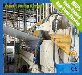 Shandong echó la línea revestida precio de la fabricación del papel de la foto de la inyección de tinta