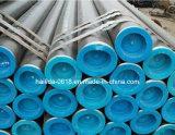 Газопровод труба масла стали углерода B/X42/52/X60/X65/70 ранга API 5L безшовный
