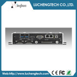 Ark-1550-S9a1e Advantech Intel 4. Generation Core I5 Panel Mountable Fanless Box PC