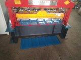 Métal chaud de toit de ventes formant la machine avec la qualité