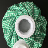 Мешок льда ткани ткани медицинский