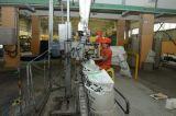 Зерно удобрения фосфата NPK DAP 18-46 горячей смеси сбывания органическое
