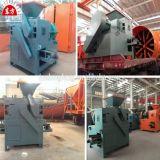 De Machine van de Briket van de Steenkool en van de Houtskool van lage Kosten/de Machine van de Pers van de Bal van de Houtskool