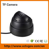 Fábrica Sale IR los 20m Color Indoor TF Camera con la visión nocturna Home Security