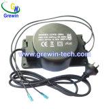 Трансформаторы высокой эффективности Toroidal с IEC, ISO9000, Ce, утверждением RoHS