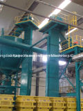 Ligne perdue de bâti de mousse pour le marché de l'Inde ; Chaîne de production de CPE/Lfc
