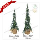 H2 Feet Beautiful Design Divers Plastic LED Outdoor Cheistmas Craft