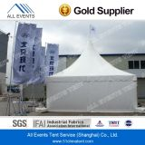 Span libero Pagoda Tent per Outdoor Party Events Tent