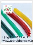 Ajuste caliente con antienvejecedor, fácilmente función del borde del PVC de la venta de la instalación