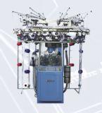 Máquina de confecção de malhas de roupa interior sem costura