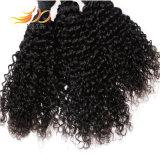 Tanglefreeを編む高品質100%のマレーシア人のバージンの毛