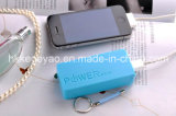 5600mAh Powerbank Parfum Emergency Mobile Power Bank