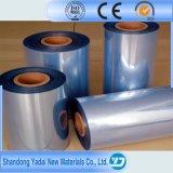 Pellicola di stirata impermeabile dell'imballaggio della pellicola di Shrink di alta qualità POF